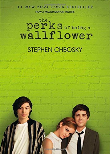 Stephen Chbosky The Perks Of Being A Wallflower Media Tie In
