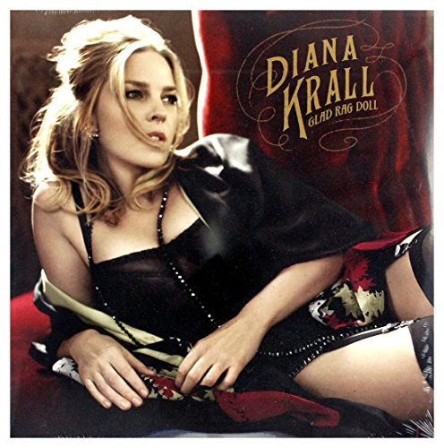 Diana Krall Glad Rag Doll 2 Lp
