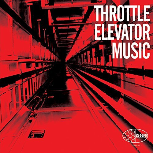Throttle Elevator Music Throttle Elevator Music Digipak
