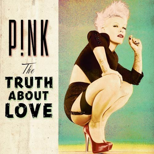 Pink Truth About Love Explicit Version