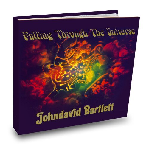 John David Bartlett Falling Through The Universe