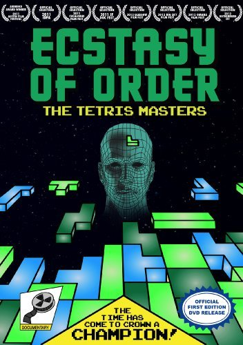 Ecstasy Of Order The Tetris Masters Ecstasy Of Order The Tetris Masters Nr