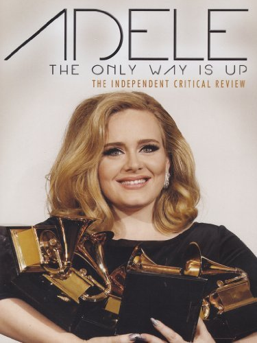 Adele Only Way Is Up Nr