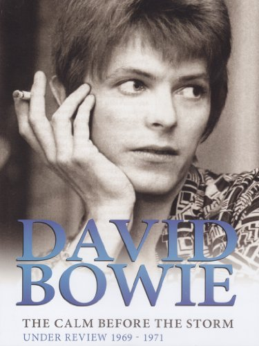 Bowie David Calm Beforethe Storm Nr
