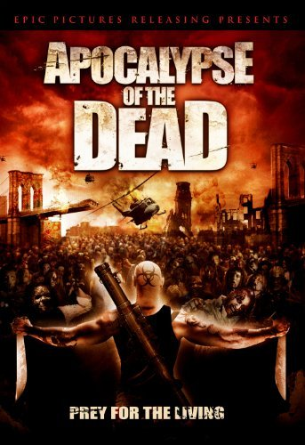 Apocalypse Of The Dead Foree Ken Nr
