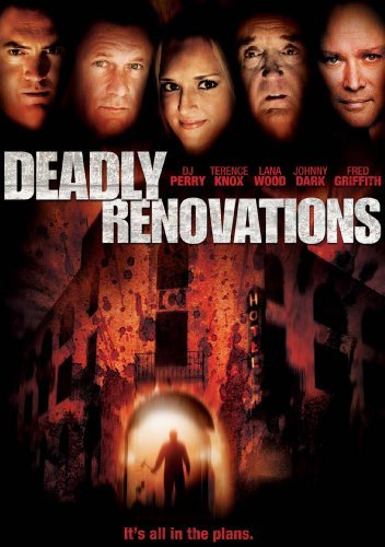 Deadly Renovations Wood Knox Perry Dark Griffith Made On Demand Nr