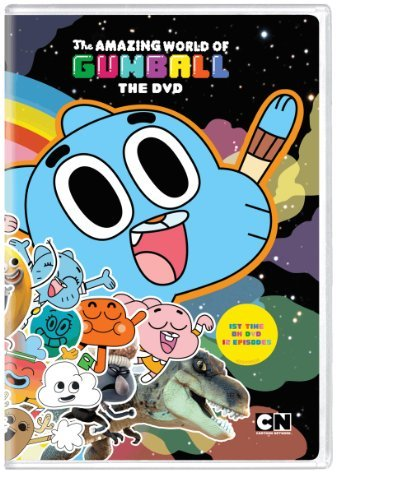 Amazing World Of Gumball Amazing World Of Gumball Nr
