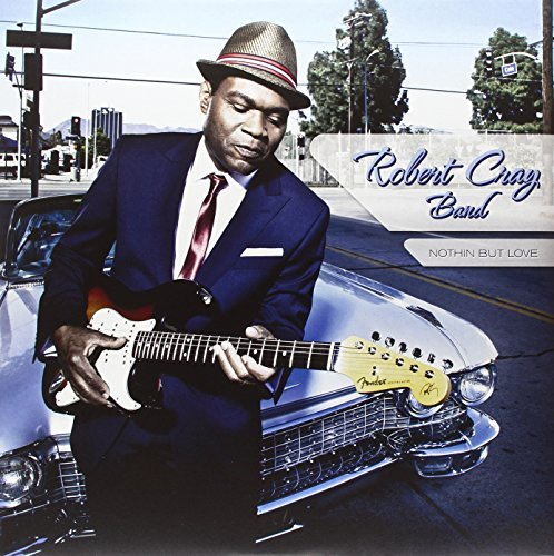 Robert Cray Nothin But Love****lp**** Nothin But Love****lp****