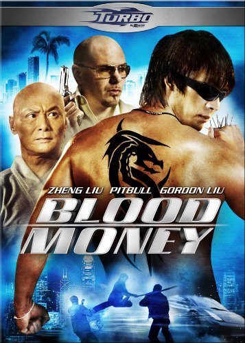 Blood Money Liu Pitbull Liu Ws R