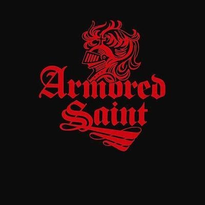 Armored Saint Armored Saint Red Vinyl