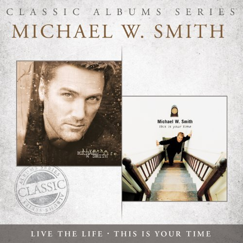 Michael W. Smith Classic Albums Series This Is 2 CD