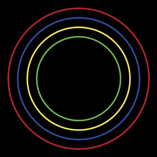Bloc Party Four 180gm Vinyl Incl. Download Card