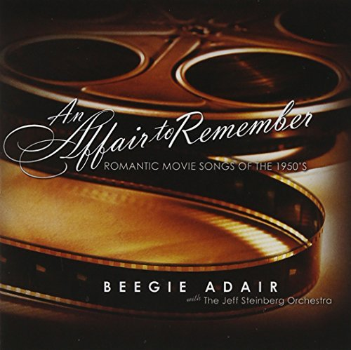 Beegie & Jeff Steinberg Adair Affair To Remember An Romanti
