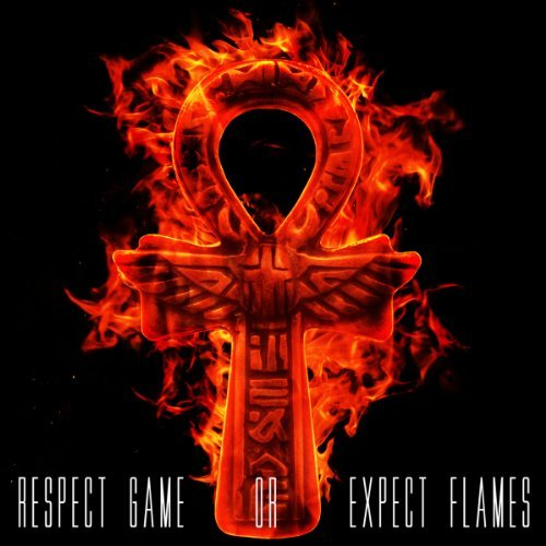 Casual Respect Game Or Expect Flames Explicit Version