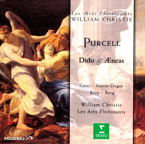 H. Purcell Dido & Aeneas