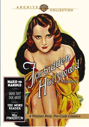 Forbidden Hollywood Collection Forbidden Hollywood Collection Made On Demand Nr