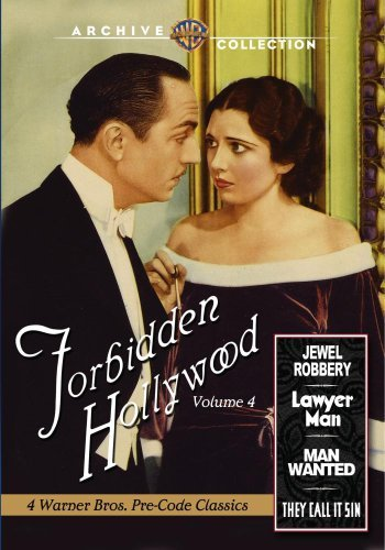 Forbidden Hollywood Collection Volume 4 DVD Mod This Item Is Made On Demand Could Take 2 3 Weeks For Delivery