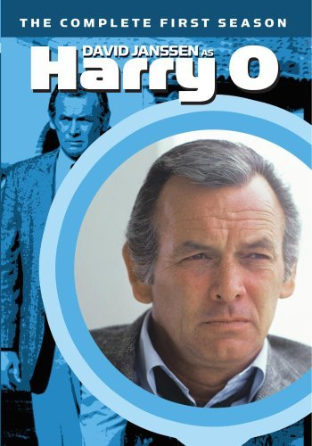 Harry O Harry O Season 1 Made On Demand Nr