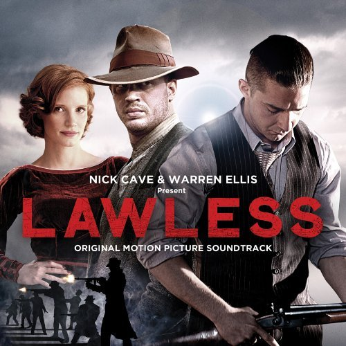 Various Artists Lawless (original Soundtrack) Lawless (original Soundtrack)