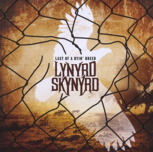 Lynyrd Skynyrd Last Of A Dyin' Breed