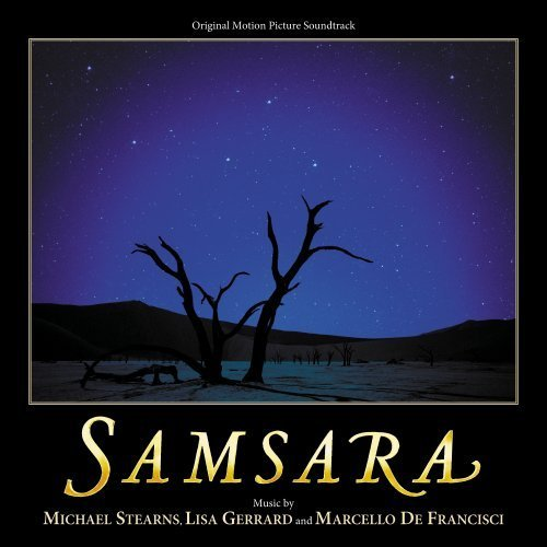 Various Artists Samsara
