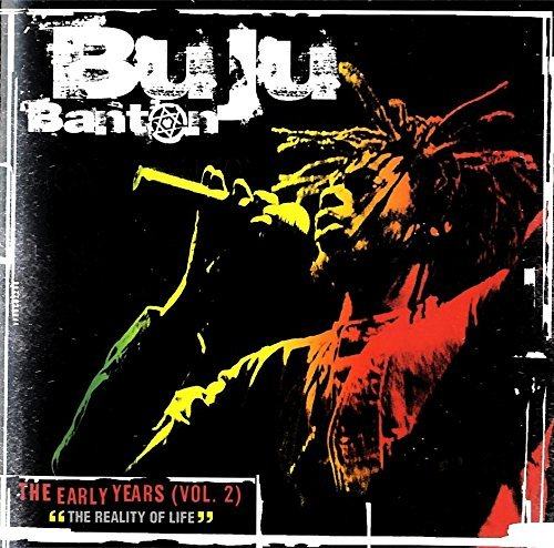 Buju Banton Vol. 2 Early Years
