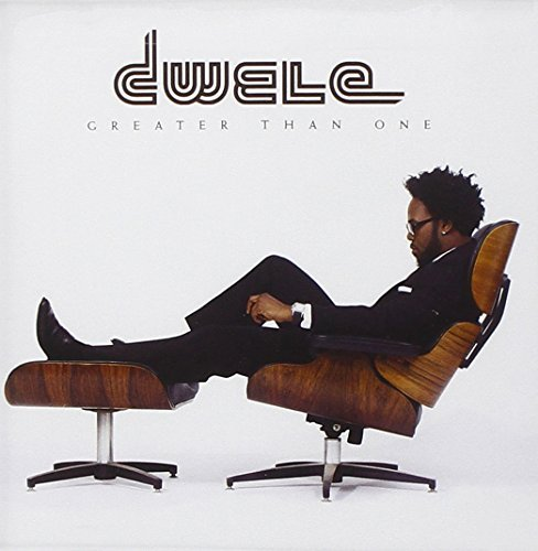 Dwele Greater Than One