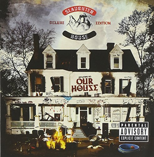 Slaughterhouse Welcome To Our House Explicit Version Deluxe Ed.