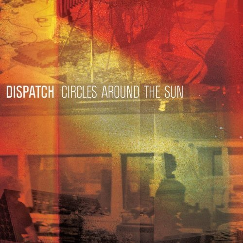 Dispatch Circles Around The Sun