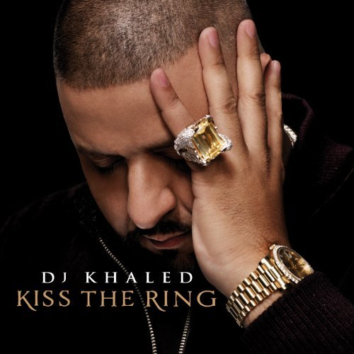Dj Khaled Kiss The Ring Clean Version