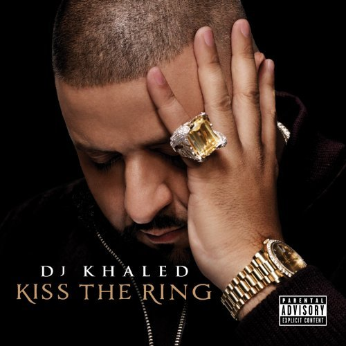 Dj Khaled Kiss The Ring Explicit Version Deluxe Ed.