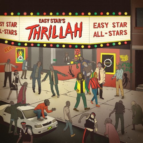 Easy Star All Stars Easy Star's Thrillah