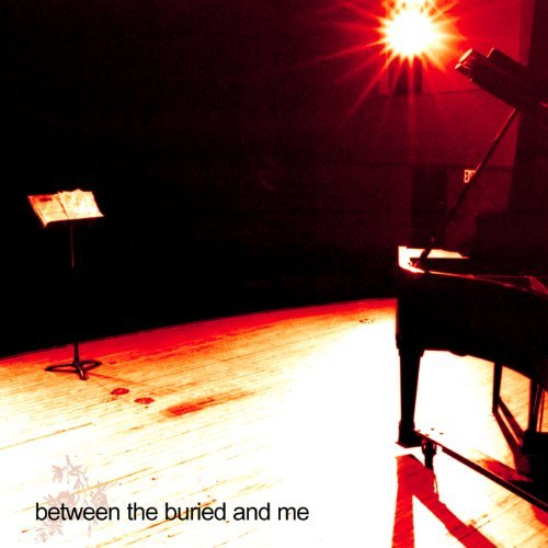 Between The Buried And Me Between The Buried & Me