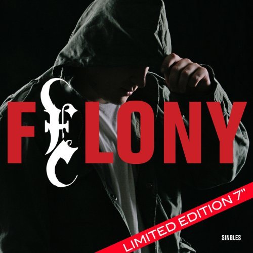 Emmure Felony Singles 7 Inch Single