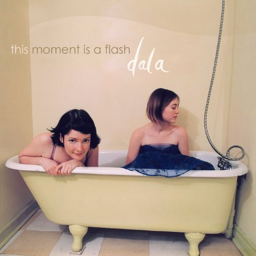 Dala This Moment Is A Flash