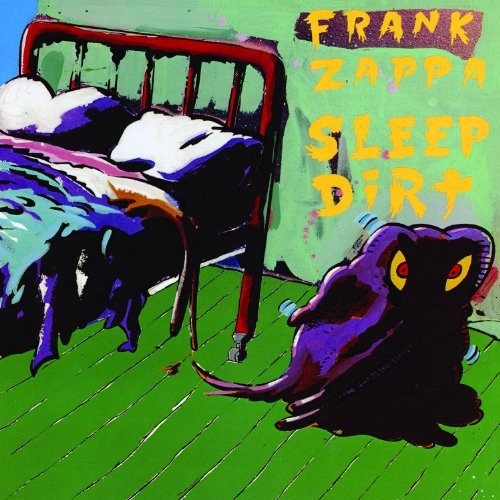 Frank Zappa Sleep Dirt
