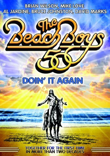Beach Boys Doin' It Again Blu Ray Nr