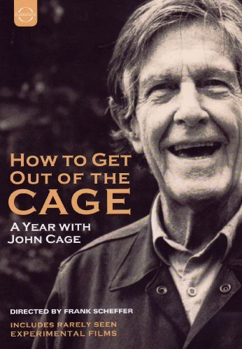 J. Cage How To Get Out Of The Cage A