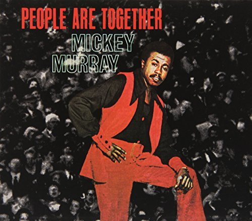 Mickey Murray People Are Together Incl. Booklet