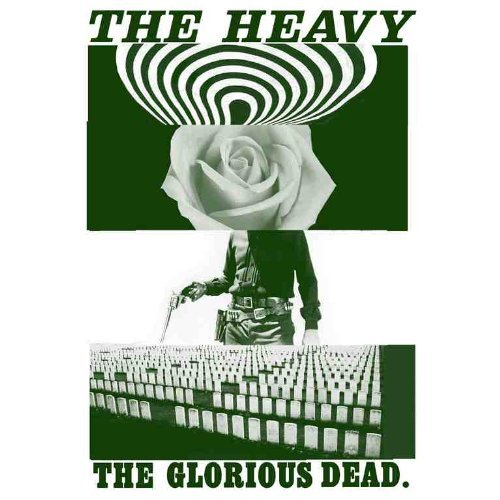 Heavy Glorious Dead Digipak