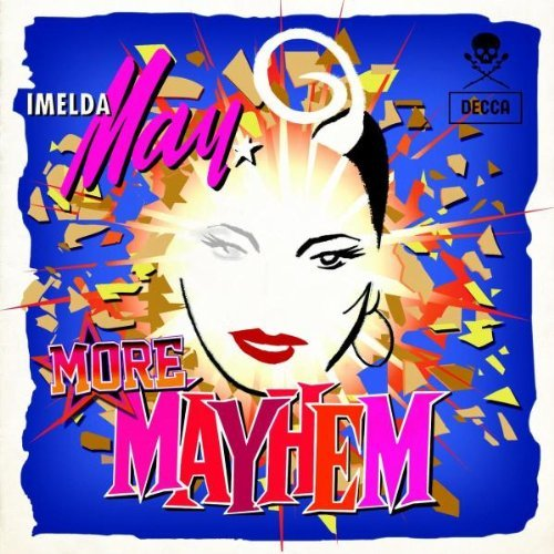 Imelda May More Mayhem More Mayhem