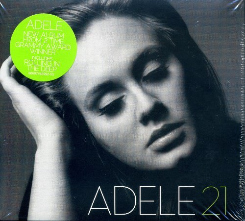 Adele 21 (target Deluxe Edition)