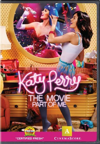 Katy Perry The Movie Part Of Me Perry Katy Ws Pg