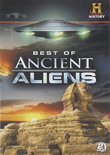 Best Of Ancient Aliens Best Of Ancient Aliens Ws Tv14 2 DVD