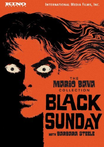 Black Sunday Steele Barbara Ws Remastered Ed. Nr