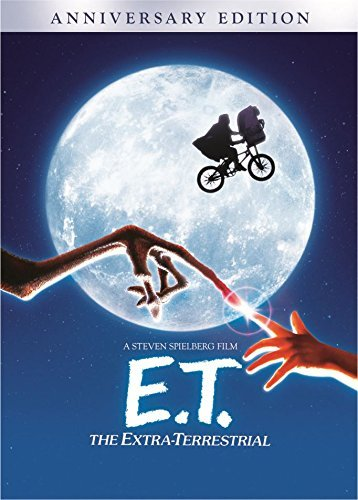 E.T. The Extra Terrestrial Barrymore Thomas Wallace Coyot Aws Anniv. Ed. Pg Incl. Dc Uv