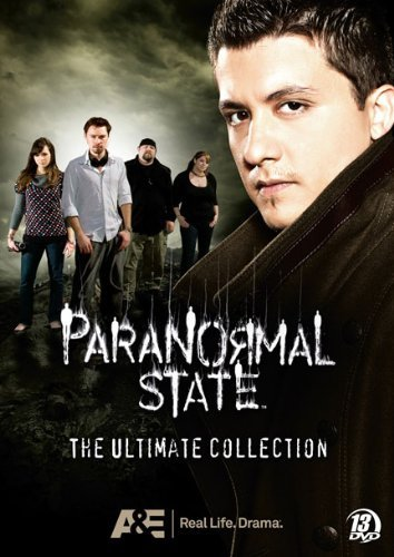 Paranormal State The Ultimate Paranormal State The Ultimate Tv14 13 DVD