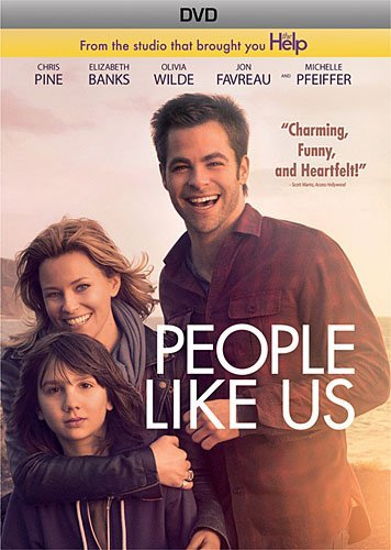 People Like Us Pine Pfeiffer Banks Ws Pine Pfeiffer Banks