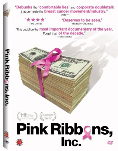 Pink Ribbons Inc. Pink Ribbons Inc. Ws Nr