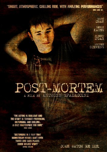 Post Mortem Post Mortem Nr
